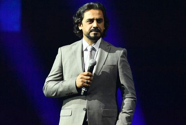 Hisham Al Dahabi