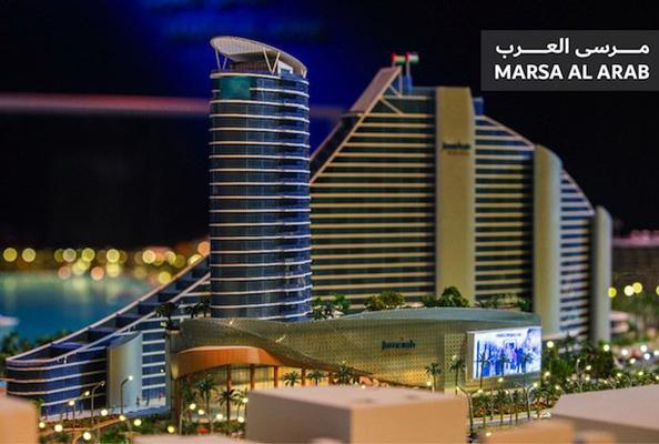 Marsa Al Arab
