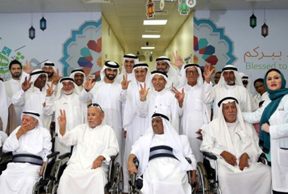 Sheikh Mansoor bin Mohammed bin Rashid Al Maktoum