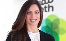 This Leading Dubai Bank Just Appointed Its First Female CEO