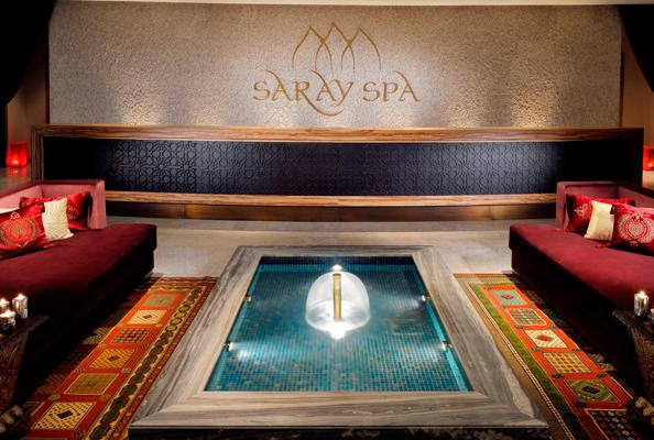 Saray Spa