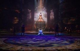 Here's A Sneak Peek Inside La Perle, Dubai's Spectacular Aqua Theatre