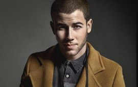 Nick Jonas Is Coming To Dubai For His First-Ever Middle Eastern Show