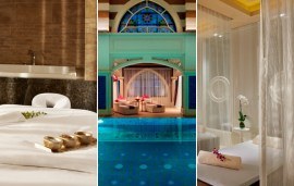 7 Of The Best Relaxing Spa Deals Around Dubai This Summer