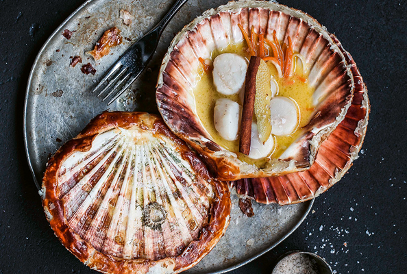 Best seafood: Ocean to Plate Friday brunch, The Atlantic Dubai