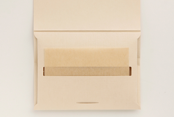 muji blotting papers