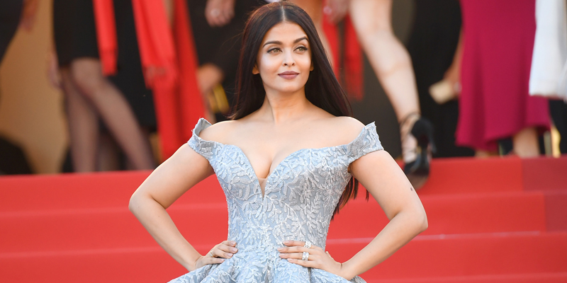 Aishwarya Rai michael cinco