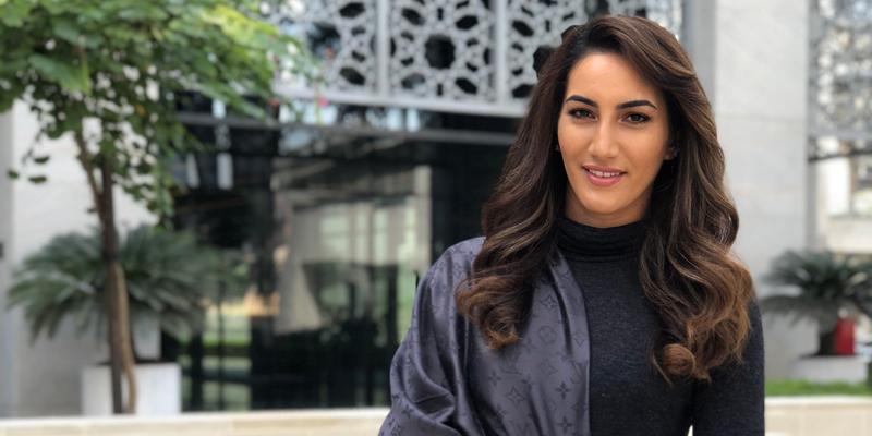 Fatma Alnabhani