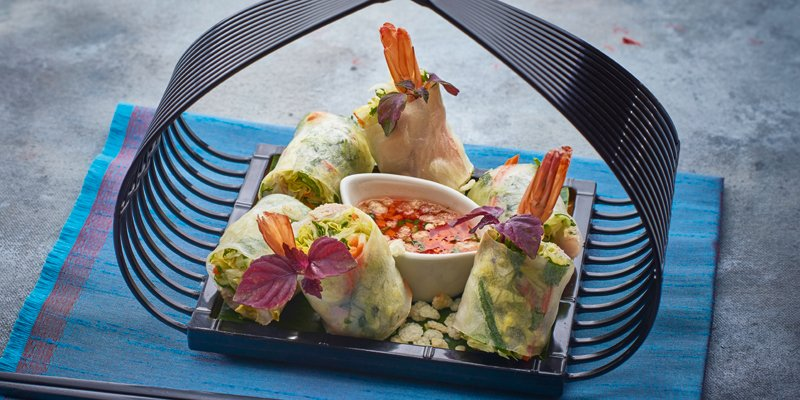 For 50 flavours of Vietnam: Hoi An, Shangri-La Dubai