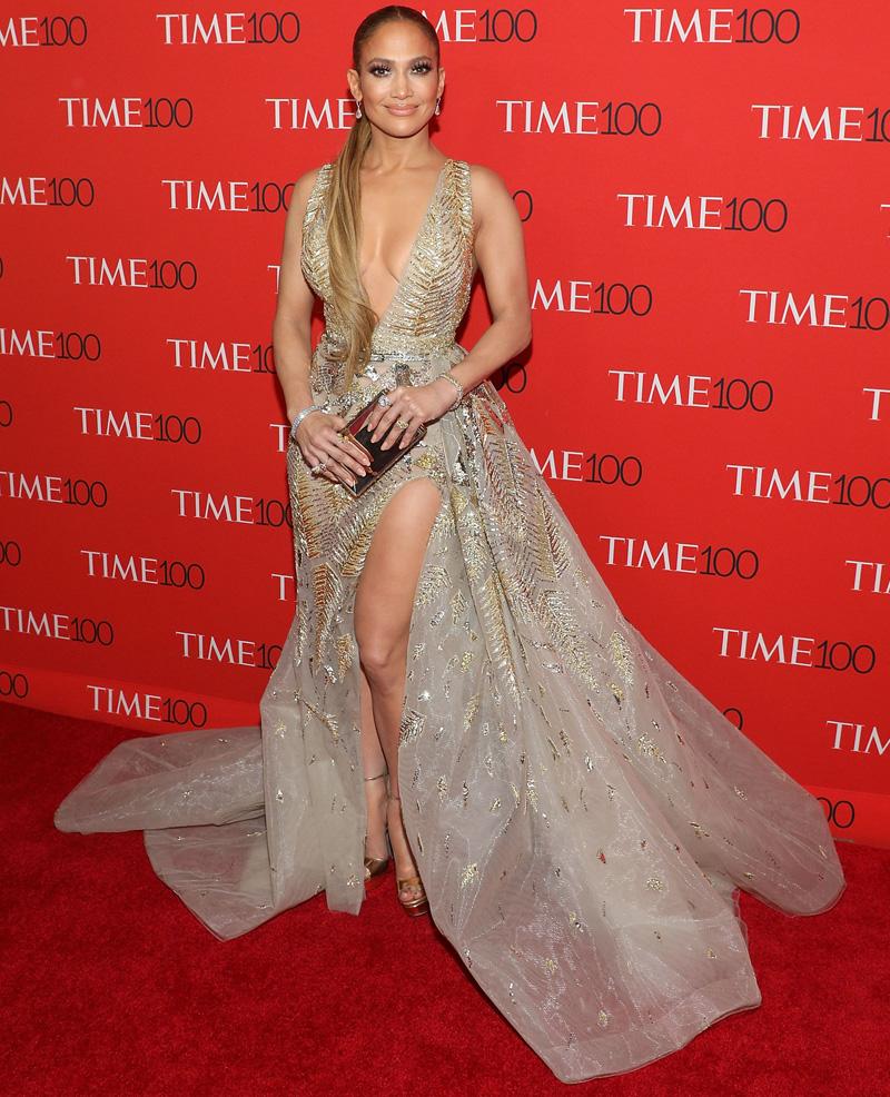 Jennifer Lopez style: Her best Middle Eastern designed looks