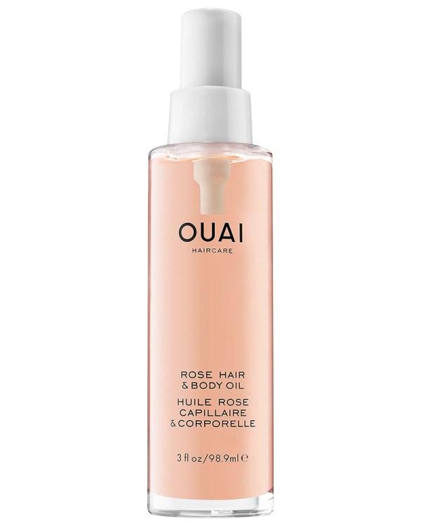 rose oil how to dubai