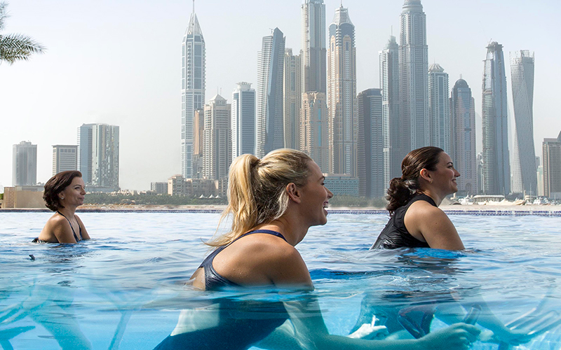 dubai weekend guide