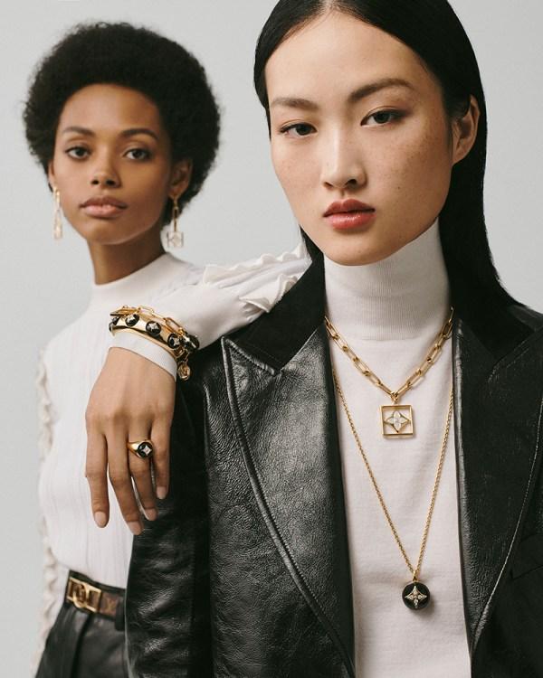 louis vuitton fine jewellery b.blossom