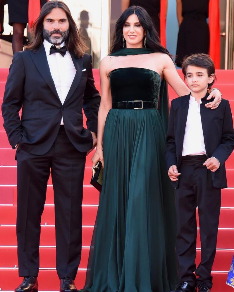 Arab designers at the Cannes Film Festival