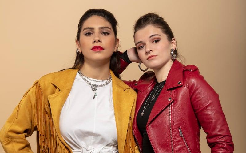 The female cast of Netflix's Jinn on Empowerment