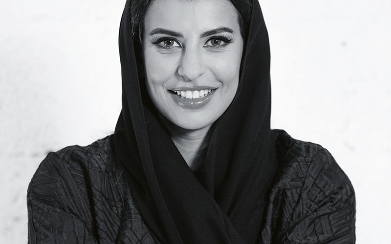 emirates woman of the year awards 2019