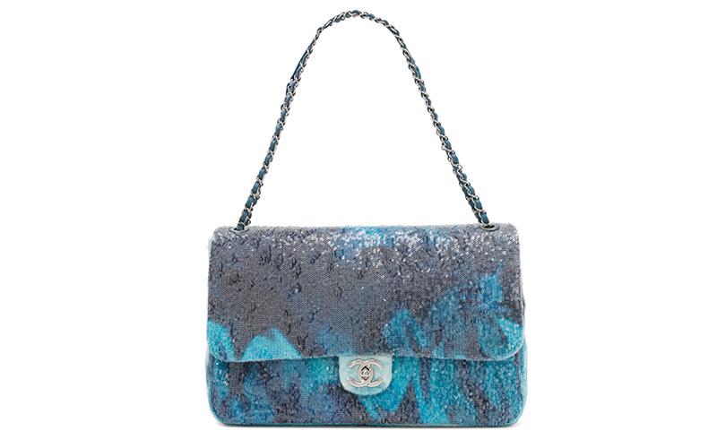 luxury fashion job dubai christie's chanel