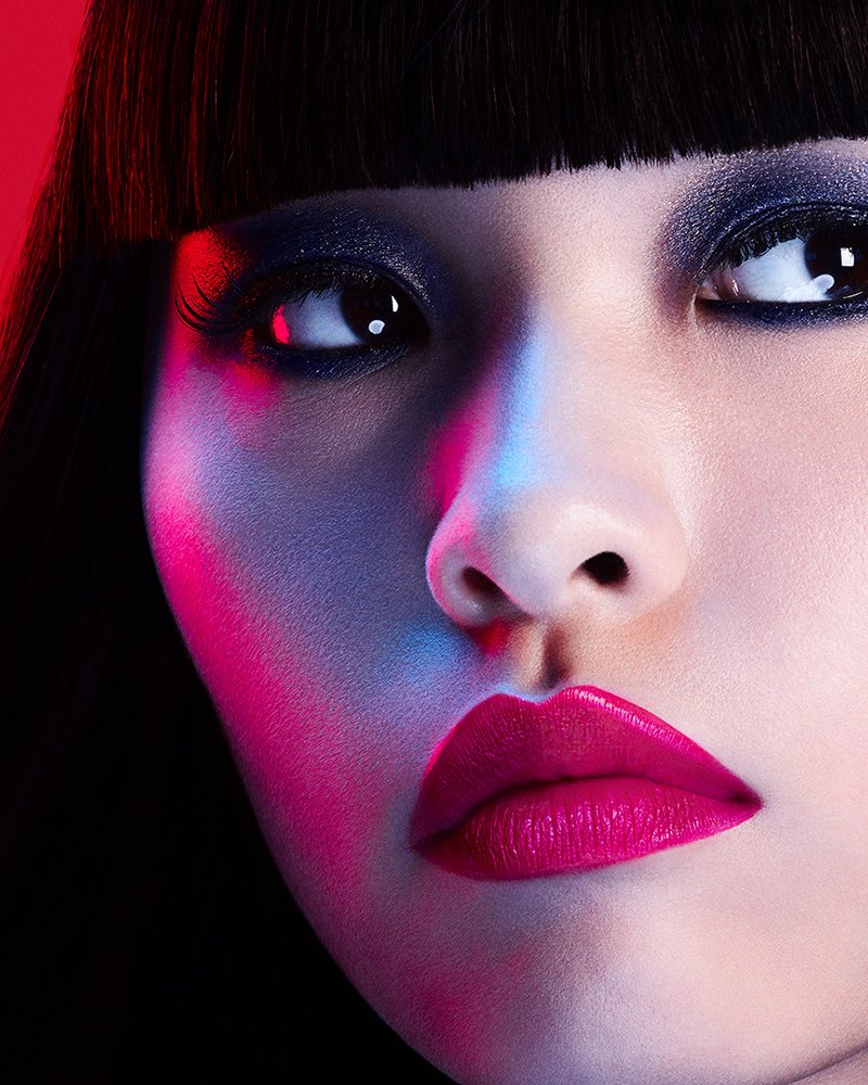 LoubiLooks christian louboutin lipstick