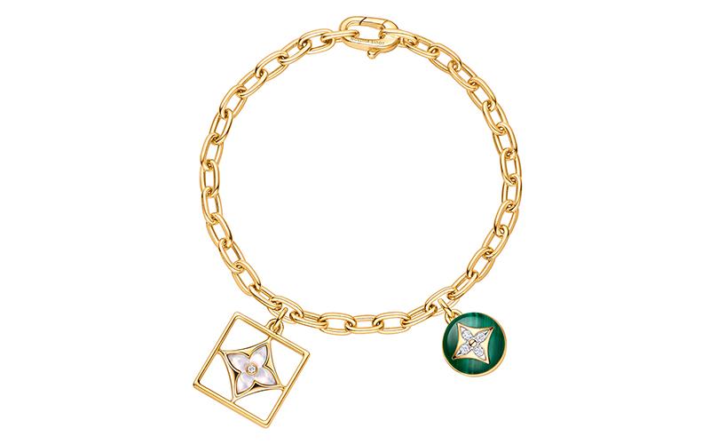 louis vuitton jewellery middle east b blossom bracelet