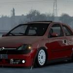 Ets 2 Ats Opel Corsa 1 7 Dti V1r20 1 36 Emir Bardakci Trzpro