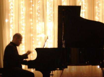 October 30th/2005 Pera Recital