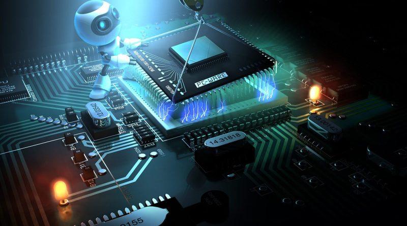 Bilgisayar - İşlemci