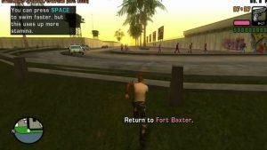 GTA Vice City Stories