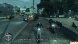 GTA IV EFLC - The Lost and Damned