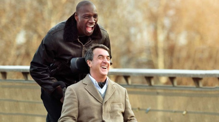 Candostum (The Intouchables) 2011
