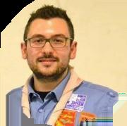 Marco Bigliardi Incaricato Branca EG