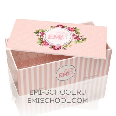 Cutie geluri E.Mi (50 buc.)