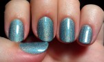 Girly Bits More Cowbell Swatch
