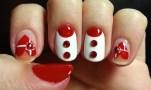 Mani Swap Valentine's Day Nail Art Mix and Match