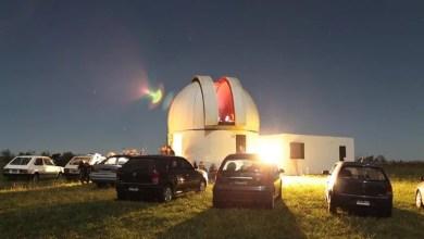 Photo of En marzo cambió el horario del Observatorio de Oro Verde