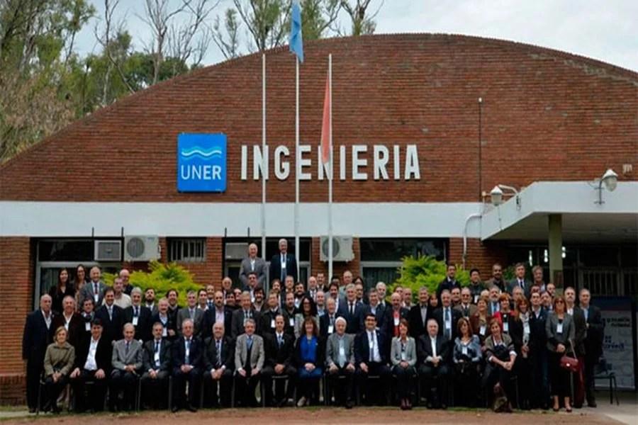 Argentina tiene cada vez menos ingenieros