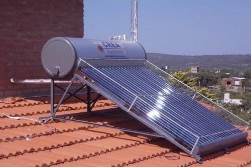 El Gobierno alemán financiará un proyecto municipal de Energías Renovables
