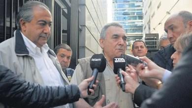 Photo of La CGT levantó el paro general dispuesto para el viernes