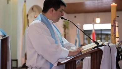Photo of Arismendi reemplazará a Nicola en la parroquia de Oro Verde