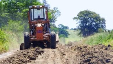 Photo of Vialidad aprovecha el buen clima para trabajar en caminos rurales