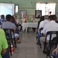 Más de 50 cooperativistas en el 5° Encuentro Provincial