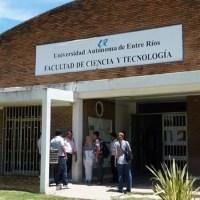 Facultades de la Uader comenzaron a dictar los cursos introductorios