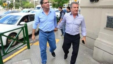 Photo of Capitanich en Paraná llamó a la unidad contra el Gobierno y traidores