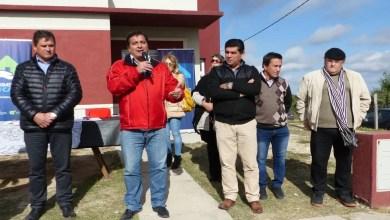 Photo of La provincia entregó nuevas viviendas en Colonia Ensayo