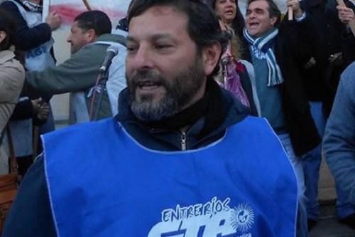 Elizar llamó a derrotar al neoliberalismo en Argentina