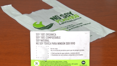 Photo of Fábrica de bolsas biodegradables en Uruguay