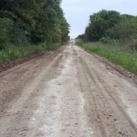 Mejoras en caminos vecinales