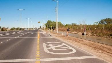 Photo of 91 por ciento es el avance de la Autovía 11