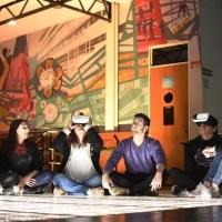 Realidad virtual para conocer paisajes de Argentina