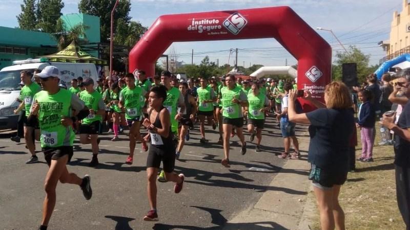Segunda edición del Maratón Oro Verde Trail Run