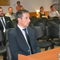Primeros pasos para la conformación de la Liga de Concejales de Paraná Campaña